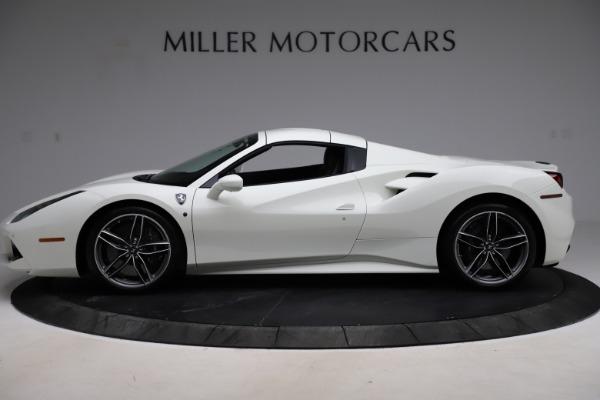 Used 2017 Ferrari 488 Spider for sale $284,900 at Maserati of Westport in Westport CT 06880 14