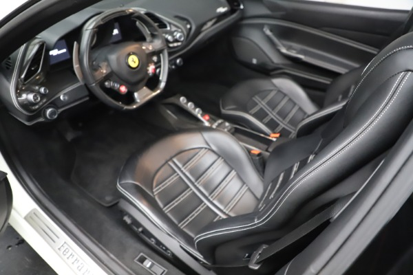 Used 2017 Ferrari 488 Spider for sale $284,900 at Maserati of Westport in Westport CT 06880 17