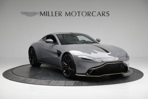 Used 2019 Aston Martin Vantage for sale $127,900 at Maserati of Westport in Westport CT 06880 10