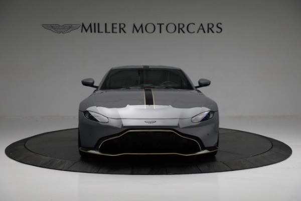 Used 2019 Aston Martin Vantage for sale $127,900 at Maserati of Westport in Westport CT 06880 11