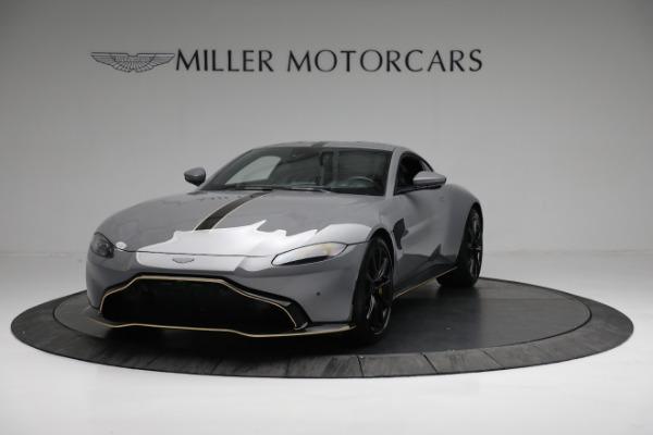 Used 2019 Aston Martin Vantage for sale $127,900 at Maserati of Westport in Westport CT 06880 12