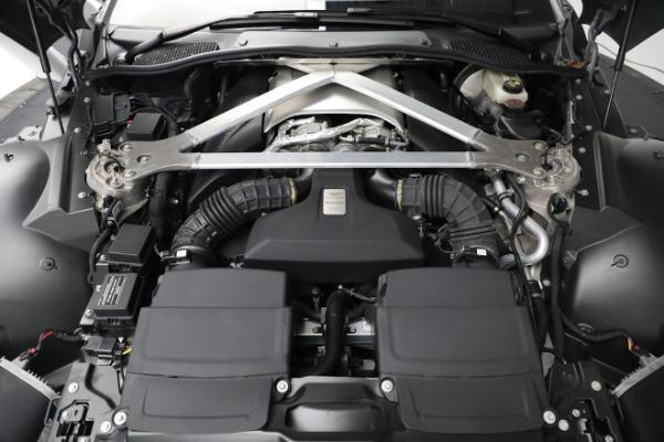 Used 2019 Aston Martin Vantage for sale $127,900 at Maserati of Westport in Westport CT 06880 20