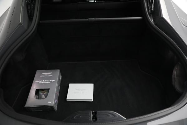Used 2019 Aston Martin Vantage for sale $127,900 at Maserati of Westport in Westport CT 06880 21