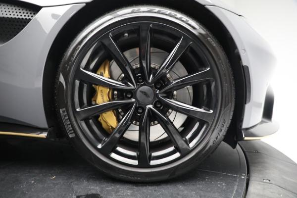 Used 2019 Aston Martin Vantage for sale $127,900 at Maserati of Westport in Westport CT 06880 22