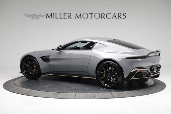 Used 2019 Aston Martin Vantage for sale $127,900 at Maserati of Westport in Westport CT 06880 3