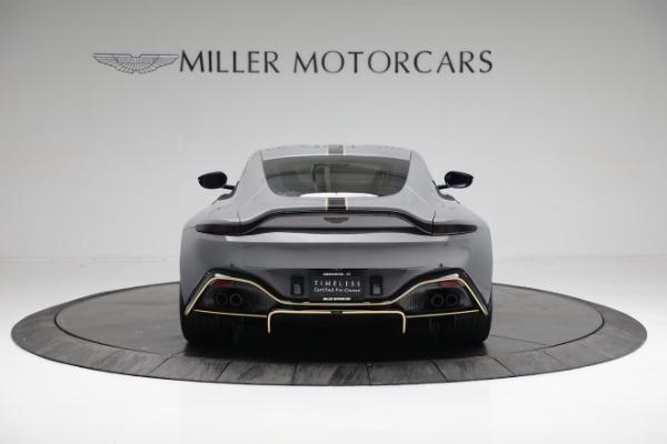 Used 2019 Aston Martin Vantage for sale $127,900 at Maserati of Westport in Westport CT 06880 5