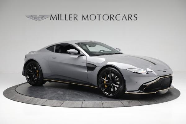 Used 2019 Aston Martin Vantage for sale $127,900 at Maserati of Westport in Westport CT 06880 9