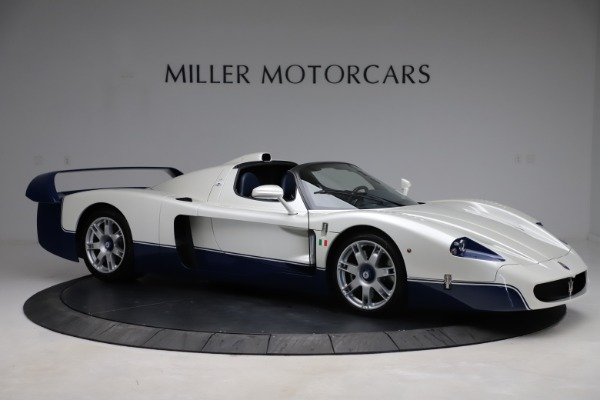 Used 2005 Maserati MC 12 for sale Call for price at Maserati of Westport in Westport CT 06880 10