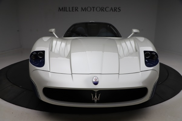 Used 2005 Maserati MC 12 for sale Call for price at Maserati of Westport in Westport CT 06880 12
