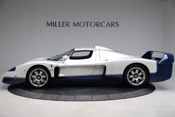 Used 2005 Maserati MC 12 for sale Call for price at Maserati of Westport in Westport CT 06880 14