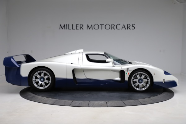 Used 2005 Maserati MC 12 for sale Call for price at Maserati of Westport in Westport CT 06880 15