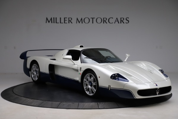 Used 2005 Maserati MC 12 for sale Call for price at Maserati of Westport in Westport CT 06880 16