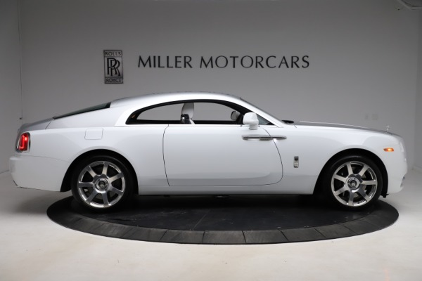 Used 2014 Rolls-Royce Wraith for sale Sold at Maserati of Westport in Westport CT 06880 10