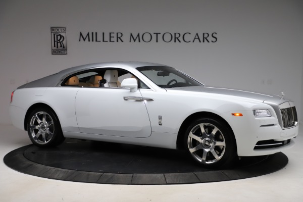 Used 2014 Rolls-Royce Wraith for sale Sold at Maserati of Westport in Westport CT 06880 11