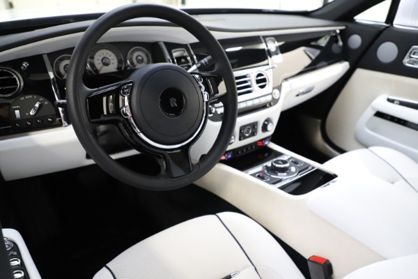 Used 2014 Rolls-Royce Wraith for sale Sold at Maserati of Westport in Westport CT 06880 15