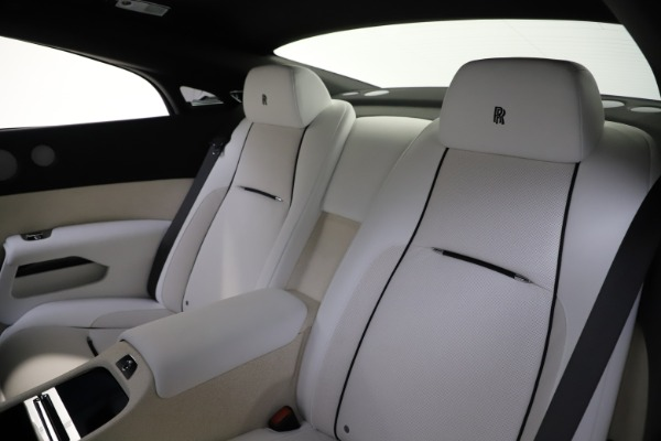 Used 2014 Rolls-Royce Wraith for sale Sold at Maserati of Westport in Westport CT 06880 18