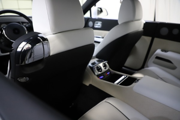Used 2014 Rolls-Royce Wraith for sale Sold at Maserati of Westport in Westport CT 06880 19