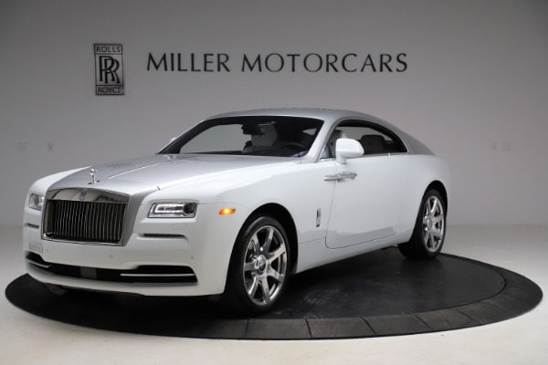 Used 2014 Rolls-Royce Wraith for sale Sold at Maserati of Westport in Westport CT 06880 3
