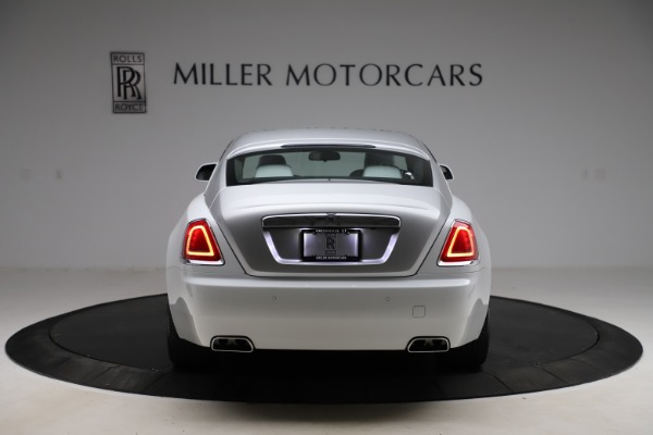 Used 2014 Rolls-Royce Wraith for sale Sold at Maserati of Westport in Westport CT 06880 7