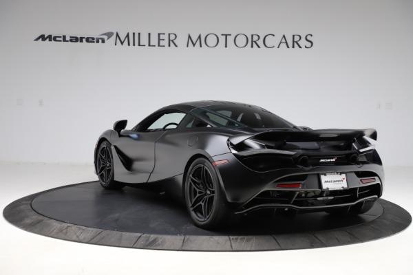 Used 2018 McLaren 720S Performance for sale $239,900 at Maserati of Westport in Westport CT 06880 10