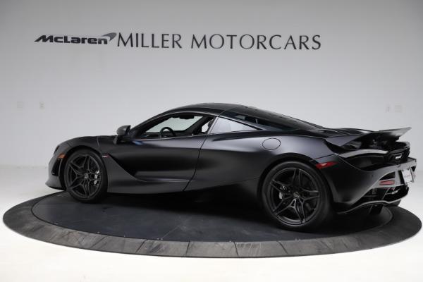 Used 2018 McLaren 720S Performance for sale $239,900 at Maserati of Westport in Westport CT 06880 11