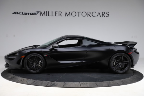 Used 2018 McLaren 720S Performance for sale $239,900 at Maserati of Westport in Westport CT 06880 12