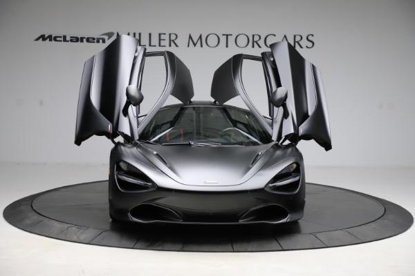 Used 2018 McLaren 720S Performance for sale $239,900 at Maserati of Westport in Westport CT 06880 14