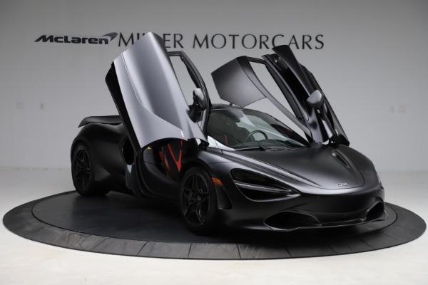 Used 2018 McLaren 720S Performance for sale $239,900 at Maserati of Westport in Westport CT 06880 15