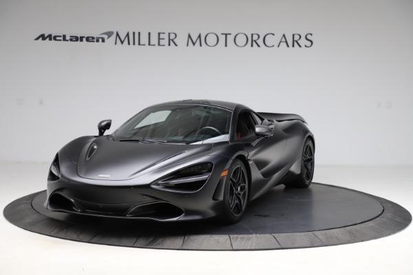 Used 2018 McLaren 720S Performance for sale $239,900 at Maserati of Westport in Westport CT 06880 2