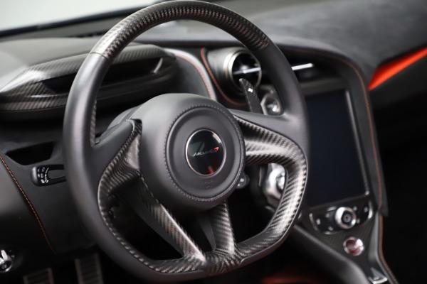 Used 2018 McLaren 720S Performance for sale $239,900 at Maserati of Westport in Westport CT 06880 20