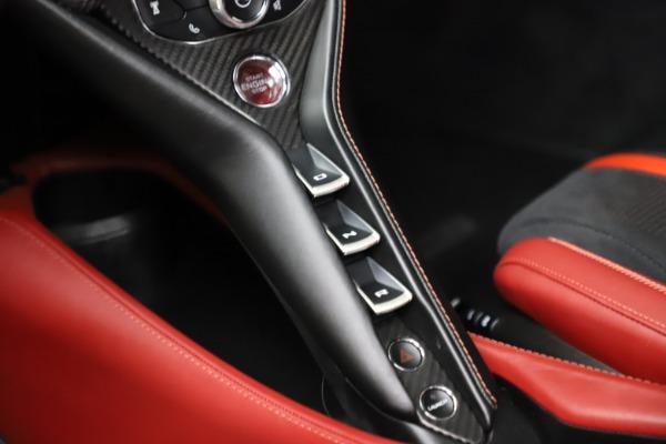 Used 2018 McLaren 720S Performance for sale $239,900 at Maserati of Westport in Westport CT 06880 21