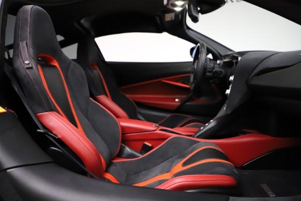 Used 2018 McLaren 720S Performance for sale $239,900 at Maserati of Westport in Westport CT 06880 24