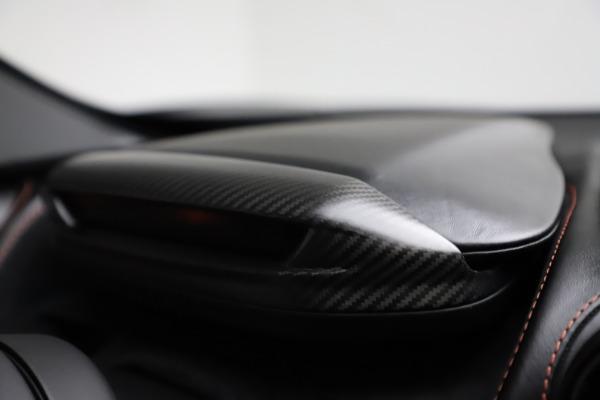 Used 2018 McLaren 720S Performance for sale $239,900 at Maserati of Westport in Westport CT 06880 28