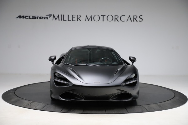 Used 2018 McLaren 720S Performance for sale $239,900 at Maserati of Westport in Westport CT 06880 3