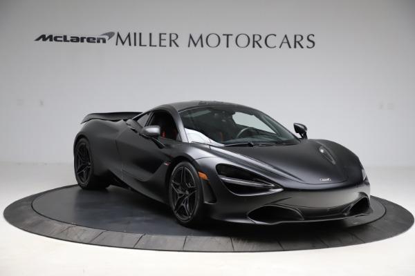 Used 2018 McLaren 720S Performance for sale $239,900 at Maserati of Westport in Westport CT 06880 4