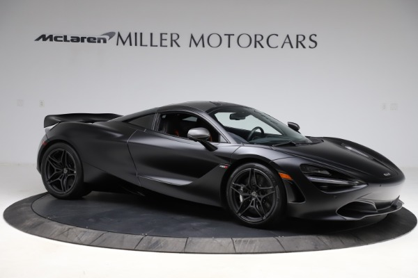 Used 2018 McLaren 720S Performance for sale $239,900 at Maserati of Westport in Westport CT 06880 5