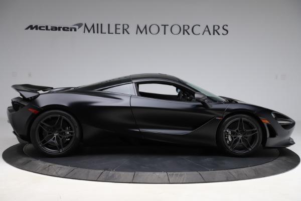Used 2018 McLaren 720S Performance for sale $239,900 at Maserati of Westport in Westport CT 06880 6