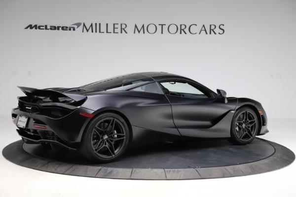 Used 2018 McLaren 720S Performance for sale $239,900 at Maserati of Westport in Westport CT 06880 7