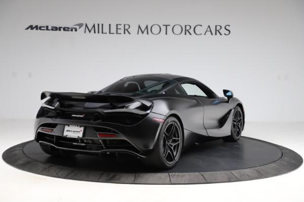 Used 2018 McLaren 720S Performance for sale $239,900 at Maserati of Westport in Westport CT 06880 8