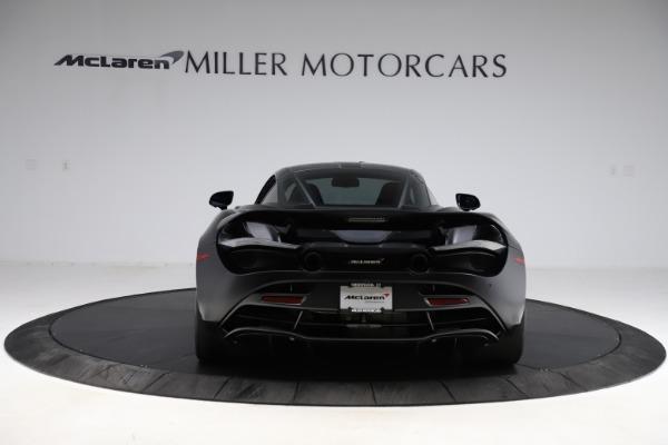 Used 2018 McLaren 720S Performance for sale $239,900 at Maserati of Westport in Westport CT 06880 9