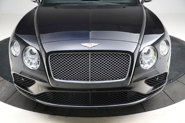 Used 2017 Bentley Continental GT V8 for sale $139,900 at Maserati of Westport in Westport CT 06880 13