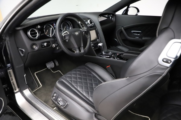 Used 2017 Bentley Continental GT V8 for sale $139,900 at Maserati of Westport in Westport CT 06880 17