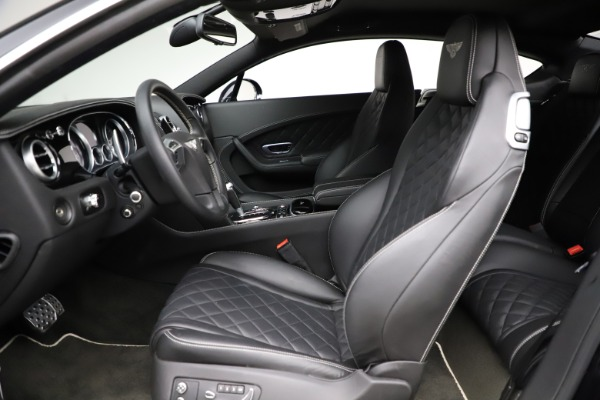 Used 2017 Bentley Continental GT V8 for sale $139,900 at Maserati of Westport in Westport CT 06880 18