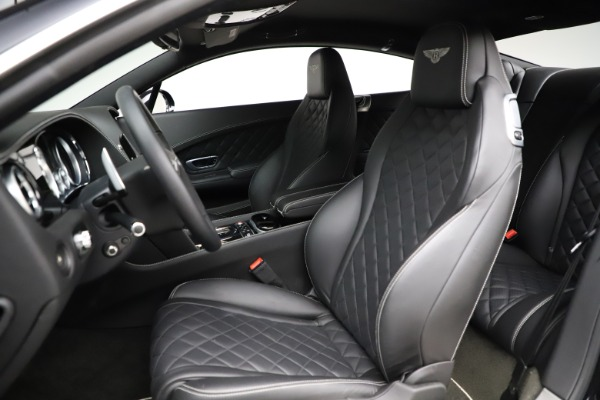 Used 2017 Bentley Continental GT V8 for sale $139,900 at Maserati of Westport in Westport CT 06880 19