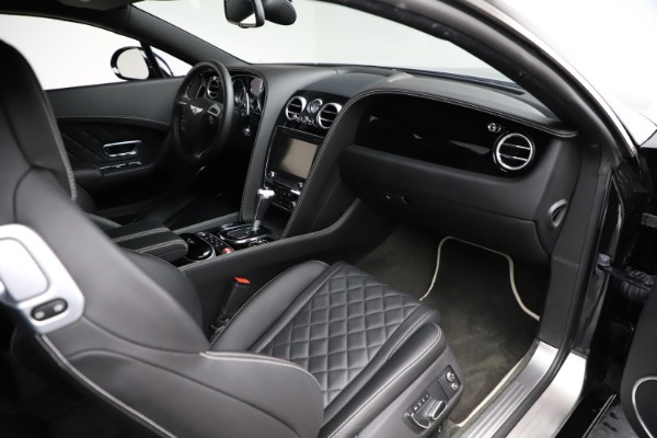 Used 2017 Bentley Continental GT V8 for sale $139,900 at Maserati of Westport in Westport CT 06880 23