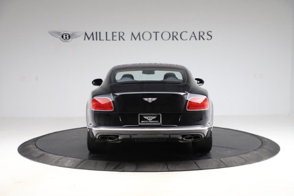 Used 2017 Bentley Continental GT V8 for sale $139,900 at Maserati of Westport in Westport CT 06880 6