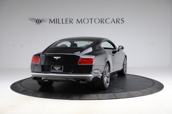 Used 2017 Bentley Continental GT V8 for sale $139,900 at Maserati of Westport in Westport CT 06880 7