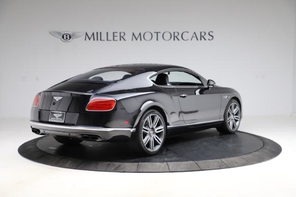 Used 2017 Bentley Continental GT V8 for sale $139,900 at Maserati of Westport in Westport CT 06880 8
