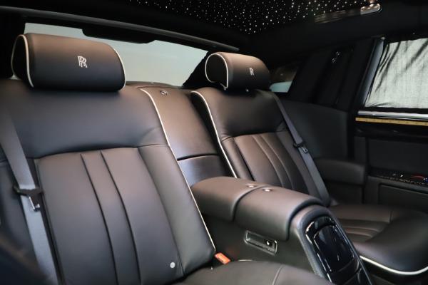 Used 2015 Rolls-Royce Phantom EWB for sale $299,900 at Maserati of Westport in Westport CT 06880 15