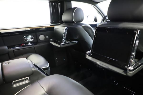 Used 2015 Rolls-Royce Phantom EWB for sale $299,900 at Maserati of Westport in Westport CT 06880 17